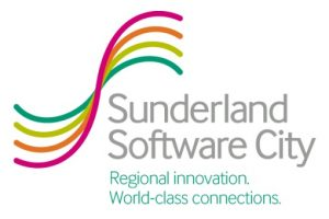 Sunderland Software City Logo