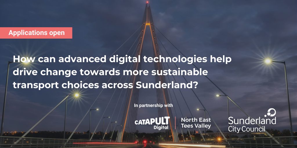 How-can-advanced-digital-technologies-help-drive-change-towards-more-sustainable-transport-choices-across-Sunderland?